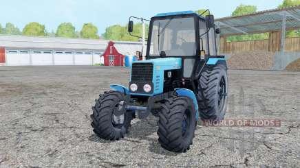 МТЗ 82.1 Белаҏус для Farming Simulator 2015