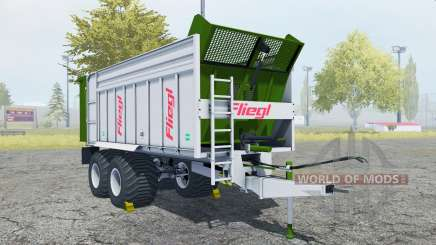 Fliegl ASW 268 Gigant для Farming Simulator 2013