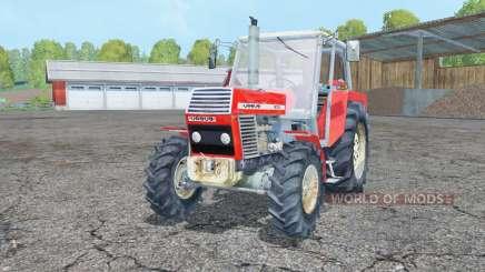 Ursus 904 manual ignitioᶇ для Farming Simulator 2015