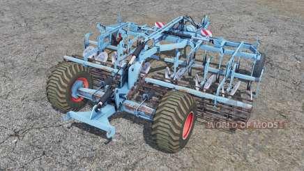 Lemken Smaragd 9-600 KUA для Farming Simulator 2013