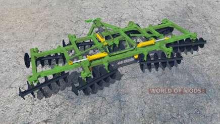 БДҬ-7 для Farming Simulator 2013