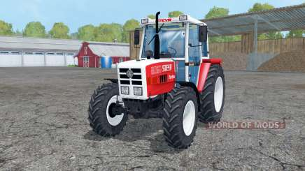 Steyr 8080A Turbo 1992 для Farming Simulator 2015