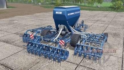 Kockerling Jockey 600 v1.1 для Farming Simulator 2017