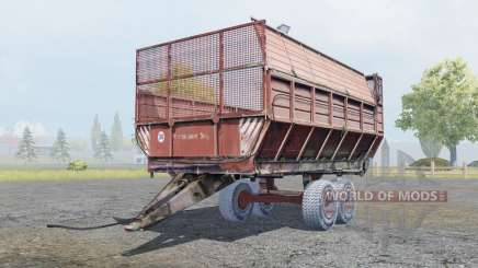 ПИМ 40 для Farming Simulator 2013