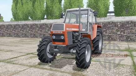 Ursus Ƈ-385A для Farming Simulator 2017