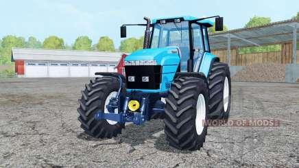 Landini Starland 240 2003 для Farming Simulator 2015