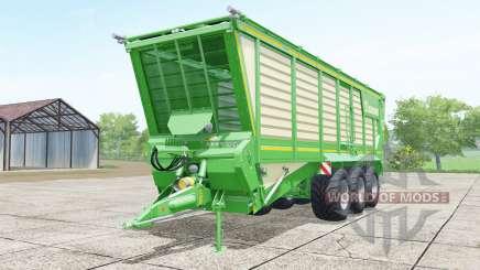 Krone TX 560 Ɖ для Farming Simulator 2017