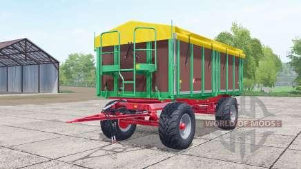 Kroger HKƉ 302 для Farming Simulator 2017