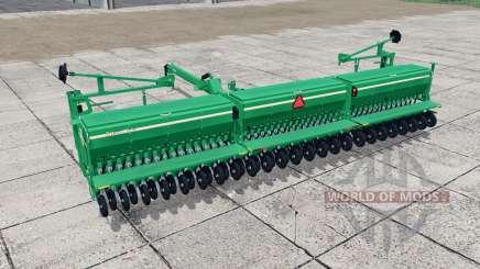 Great Plains 3S-3000HD для Farming Simulator 2017