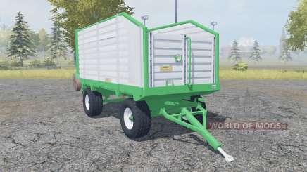 Kaweco Eurotrans 6000 S для Farming Simulator 2013