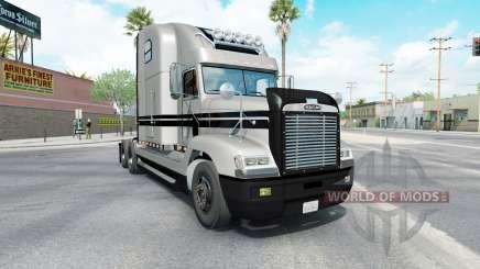 Freightliner FLD [1.34] для American Truck Simulator