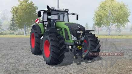 Fendt 924 Variꝍ для Farming Simulator 2013