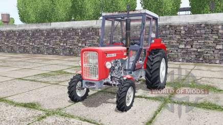 Ursus C-360 2ⱲD для Farming Simulator 2017