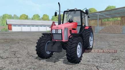 Беларус 1221.2 для Farming Simulator 2015
