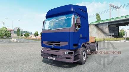 Renault Premium 1996 для Euro Truck Simulator 2