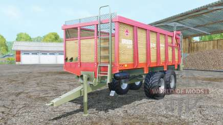 Ursus Ɲ-270 для Farming Simulator 2015