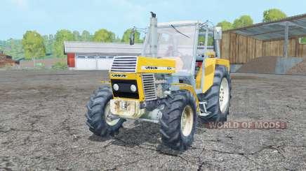 Ursus 904 manual ignitioɳ для Farming Simulator 2015