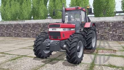 Case IⱧ 1455 XL для Farming Simulator 2017