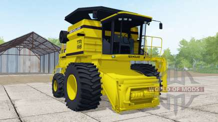 New Hollanđ TR98 для Farming Simulator 2017