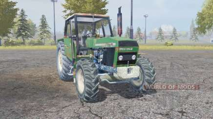 Ursus 1224 moving elements для Farming Simulator 2013
