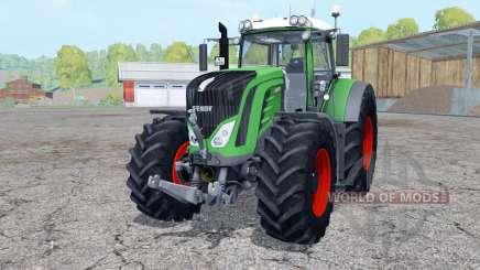Fendt 936 Vario 2006 для Farming Simulator 2015