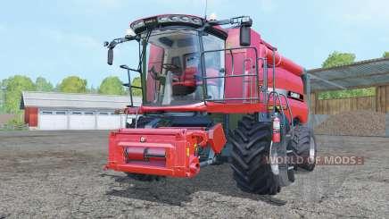 Case IH Axial-Flow 5130 для Farming Simulator 2015
