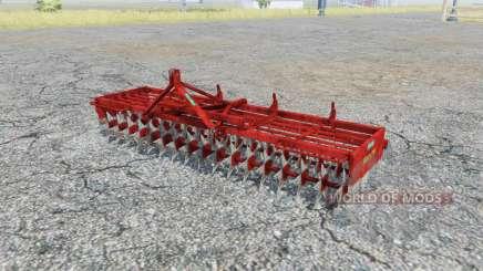 Einbock Front-Star 300 для Farming Simulator 2013