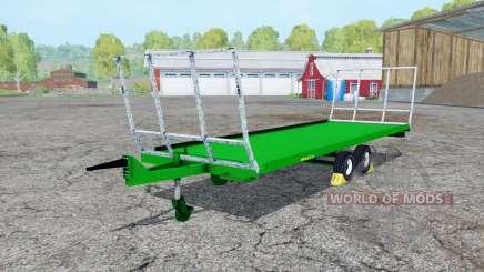 ZDT NS 11 V для Farming Simulator 2015
