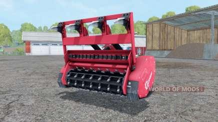 AHWI FM700 v2.1 для Farming Simulator 2015