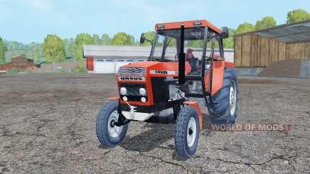 Ursus 1222 4x4 для Farming Simulator 2015