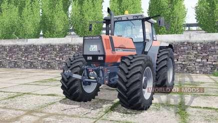 Deutz-Fahr AgroAllis 6.93 washable для Farming Simulator 2017