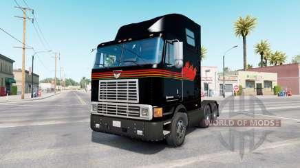 International 9800 [1.34] для American Truck Simulator