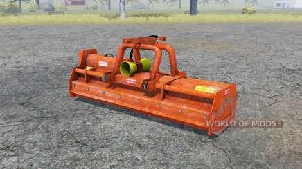 Maschio Bisonte 280 для Farming Simulator 2013