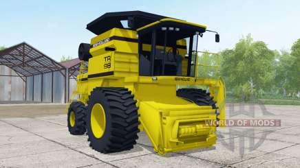 New Holland TR98 washable для Farming Simulator 2017