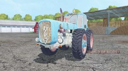 Dutra D4K-B 1964 для Farming Simulator 2015