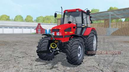 Белаҏус 1221.4 для Farming Simulator 2015