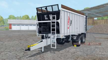 Fliegl ASW 268 Gigant для Farming Simulator 2015