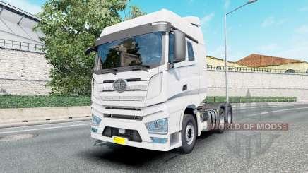 FAW J7 для Euro Truck Simulator 2