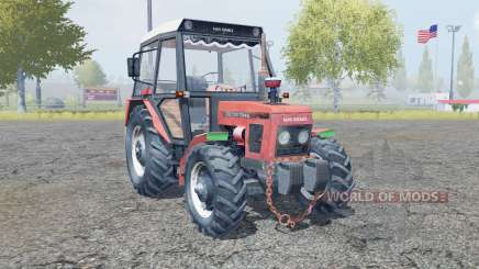 Zetor 7245 animated element для Farming Simulator 2013
