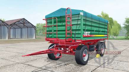 Metaltech DB 12 multicolor для Farming Simulator 2017