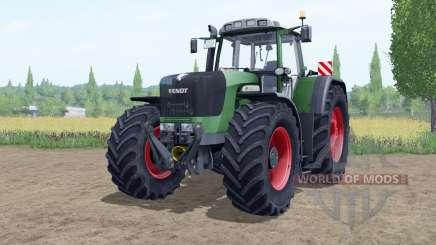 Fendt 916 Vario TMS toplight для Farming Simulator 2017