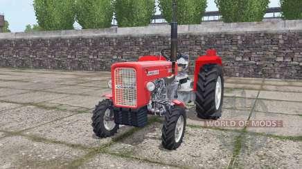 Ursus Ƈ-360 для Farming Simulator 2017