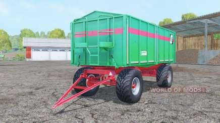 Kroger Agroliner HKD 302 для Farming Simulator 2015