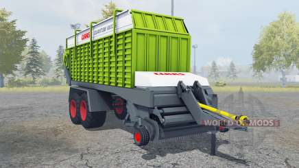 Claas Quantum 6800 S для Farming Simulator 2013