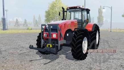 Беларуҫ 3522 для Farming Simulator 2013
