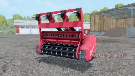 AHWI FM700 v2.0 для Farming Simulator 2015