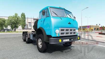 МАЗ 515В для Euro Truck Simulator 2