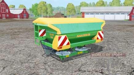 Amazone ZA-M 1501 swichable cover для Farming Simulator 2015