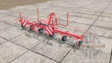 Kverneland 8460 для Farming Simulator 2017