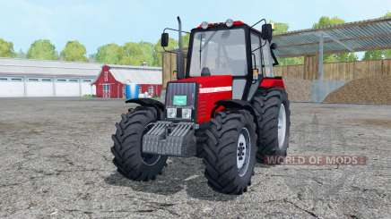 МТЗ 920 Беларус для Farming Simulator 2015